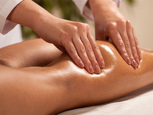 Массаж тела (антицеллюлитный, классический, спортивный), массаж спины в  салоне красоты «Ворожея» со скидкой до 79%